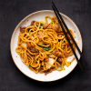 Kingwok - Shanghai beef noodles